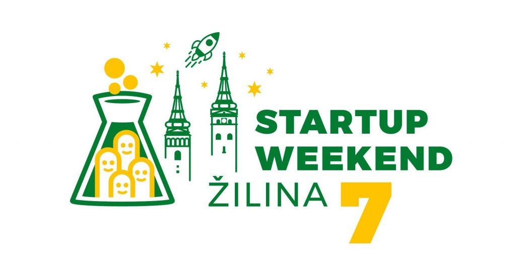 Staň sa účastníkom Startup Weekend Žilina #7 3