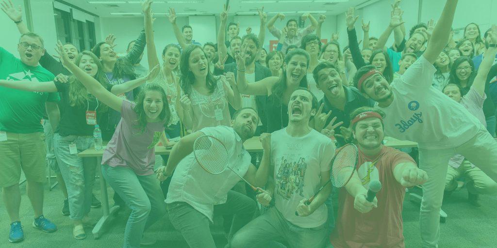 Staň sa účastníkom Startup Weekend Žilina #7 1