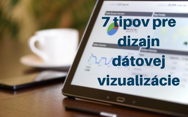 7 tipov pre dizajn dátovej vizualizácie 1
