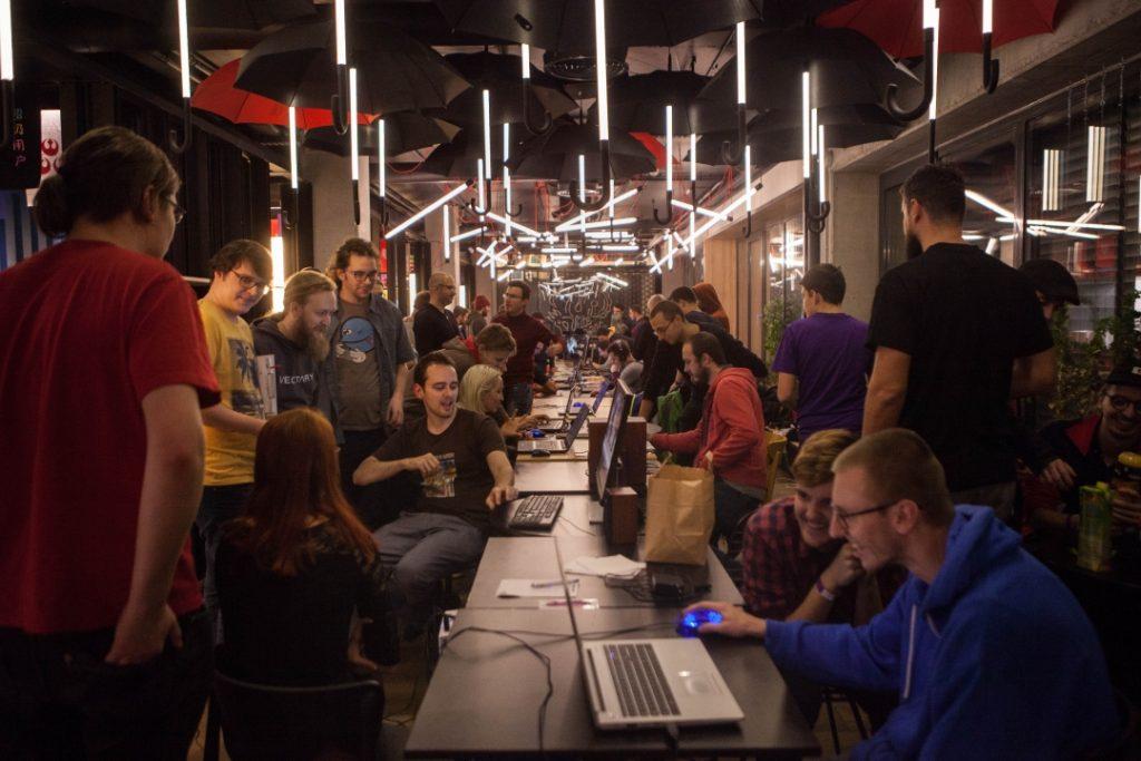 Videohry ako generačná výpoveď. Alebo čo vedia nadšení tvorcovia spraviť za 42 hodín? 1