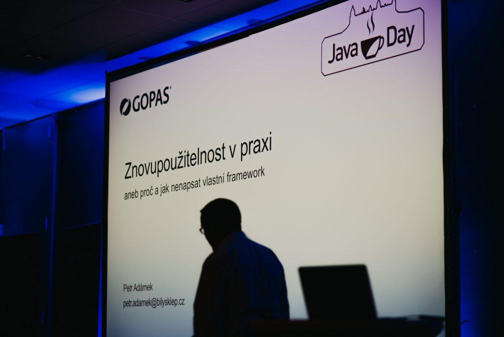 Čo si pripravili spíkri na JavaDay 2018?