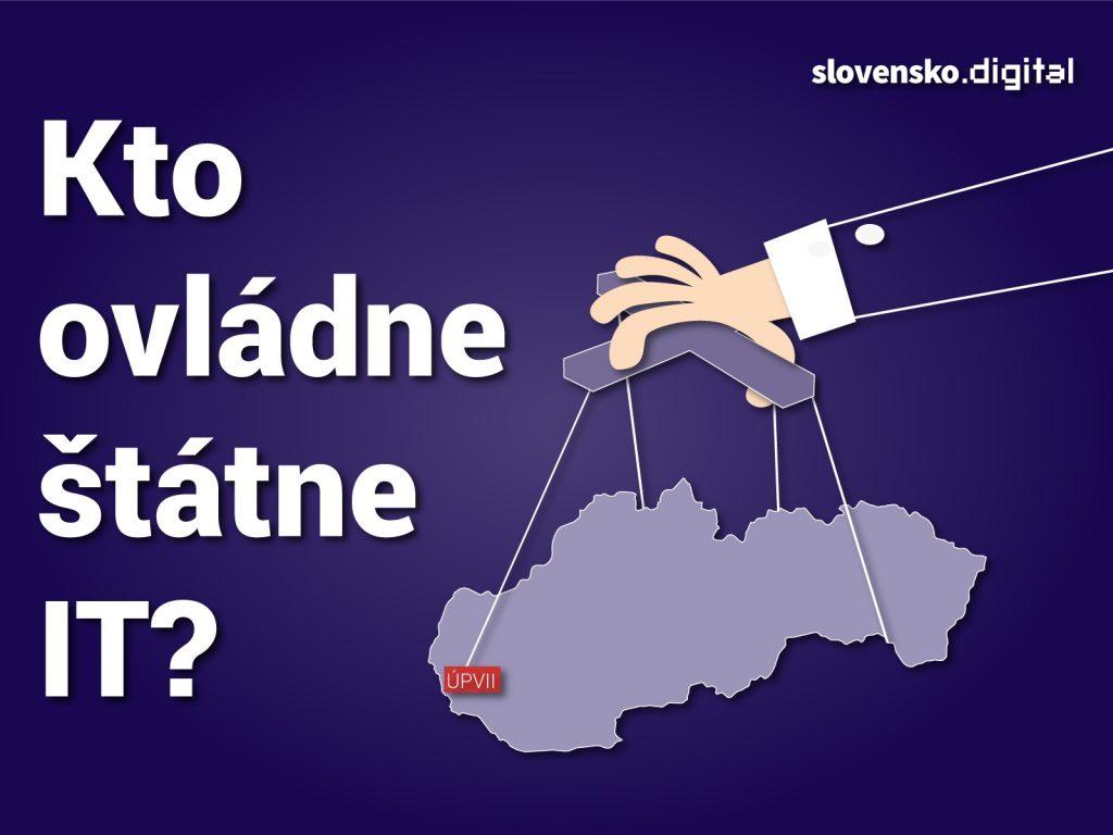 Reakcia na vyjadrenie IT asociácie Slovenska a predsedu Úradu podpredsedu vlády SR pre investície a informatizáciu (ÚPVII) Richarda Rašiho 1