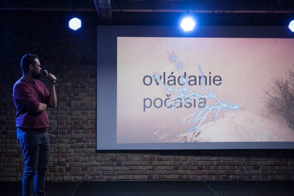 Bratislavský game jam z pohľadu sólo účastníka 3