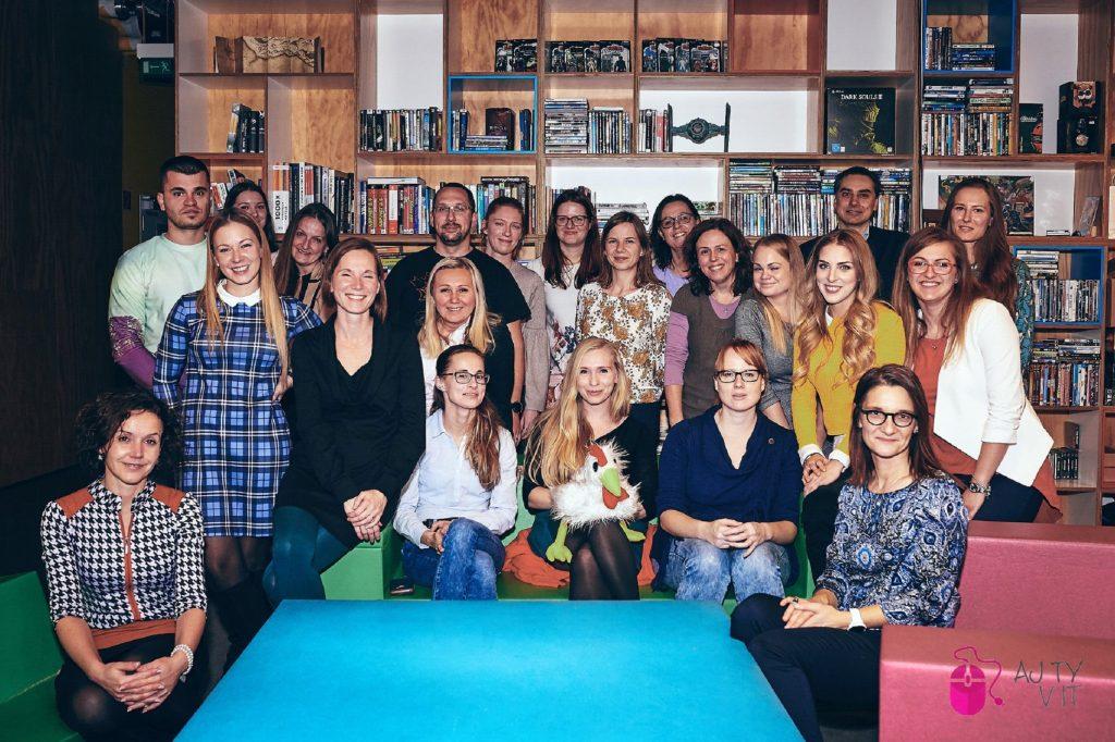 """ecdd6fc17 ... partnerských firiem, ktoré majú o naše absolventky veľký záujem,""""  objasňuje Kotuliaková. Spokojné sú aj samotné firmy. """"Vďaka Women Tester  Academy ..."""