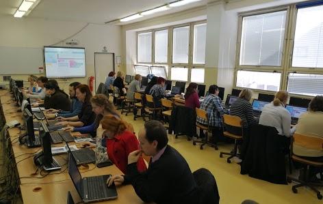 Ďalší ročník školení Digital Skills pre učiteľov je spustený!