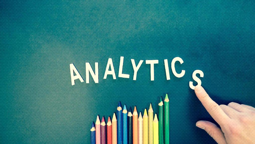 Aplikácie, ktoré používajú prediktívnu analytiku alebo kde všade sa s dátovou analytikou stretneme? 1