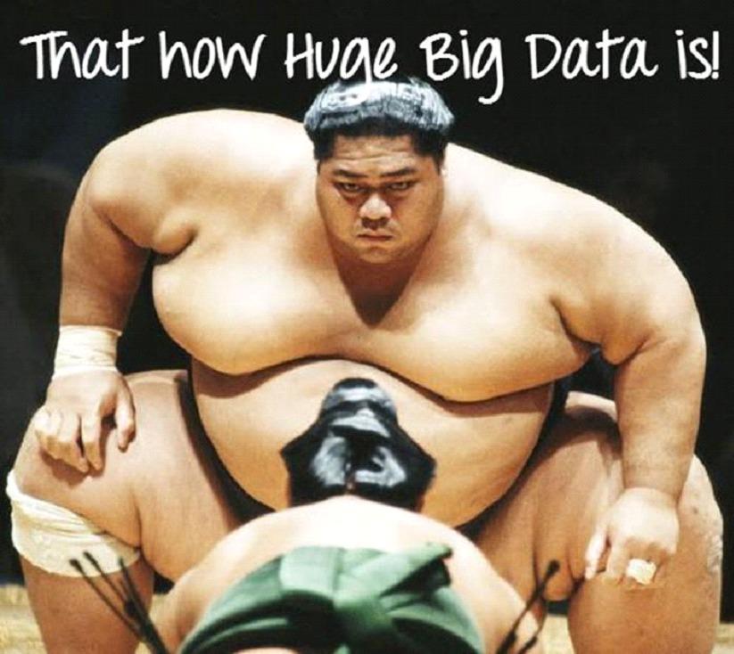 Čo spája dátovú analýzu s umelou inteligenciou? 3