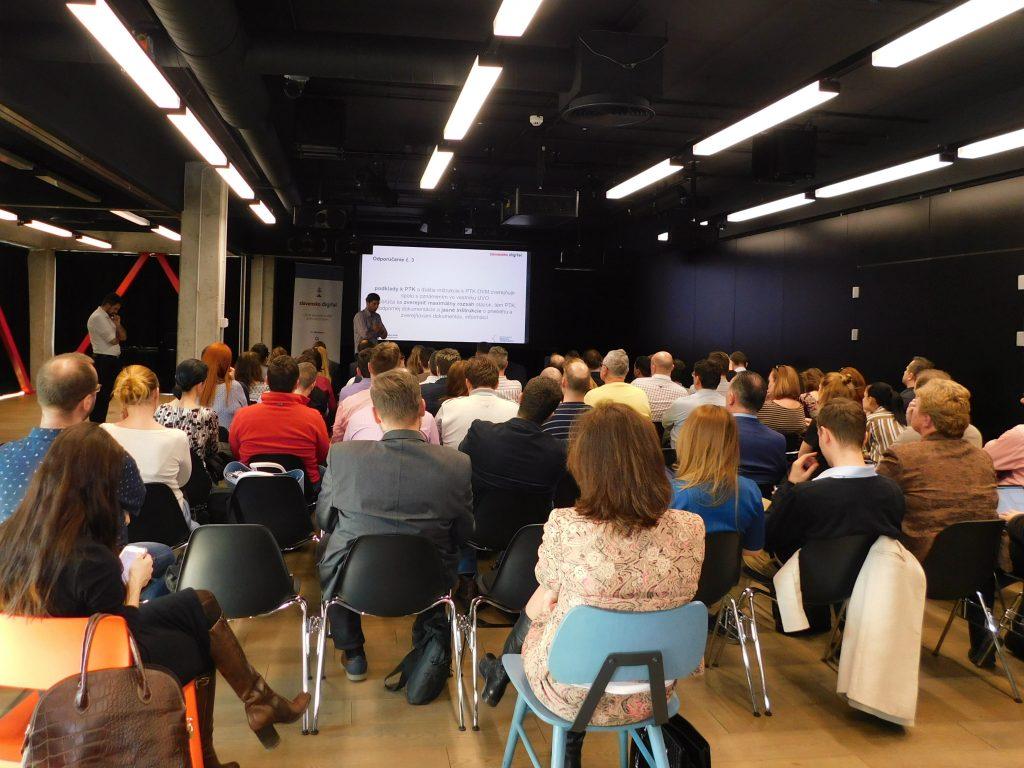 Slovensko.Digital a Úrad pre verejné obstarávanie chcú viac konkurencie v štátnych IT tendroch
