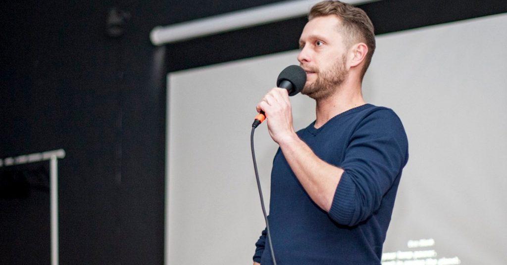 Daniel Harcek, vo voľnom čase sa rád vzdeláva, plní si sny a fascinuje ho Blockchain a AI 1