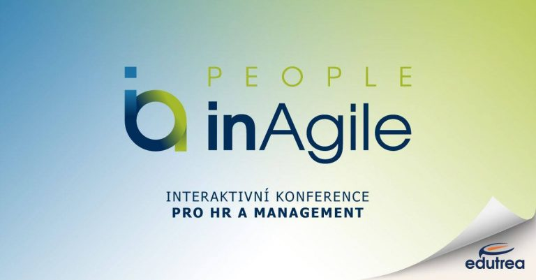 [Súťaž]Uchmatnite si vstupenku na People inAgile