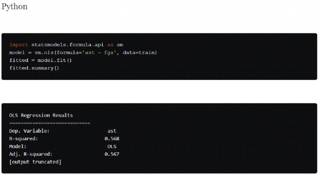 Analýza dát - R alebo Python? 5