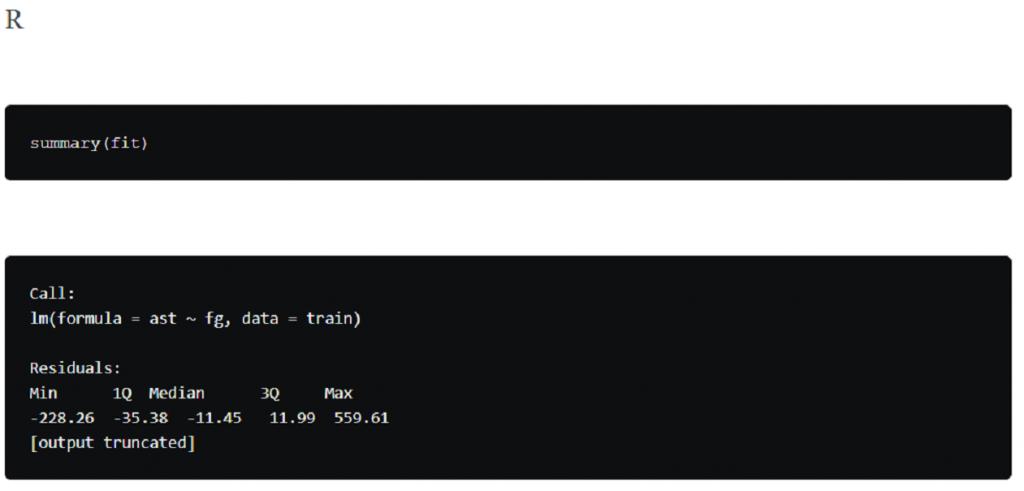 Analýza dát - R alebo Python? 3