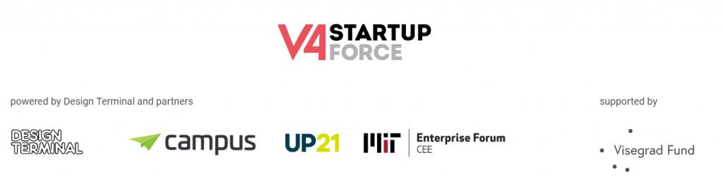 Startupy boostujú regionálne podnikateľské prostredie – V4 Startup Force program je späť! 3