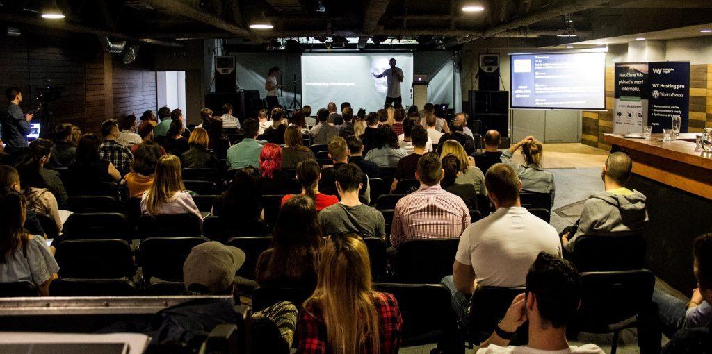 BarCamp Bratislava 2019 už 13. apríla v KC Dunaj 1