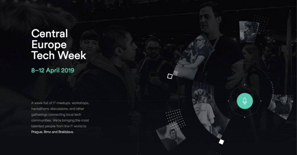 Kiwi.com přiveze světové speakery do Čech i na Slovensko 1