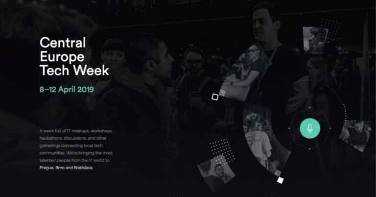 Kiwi.com přiveze světové speakery do Čech i na Slovensko