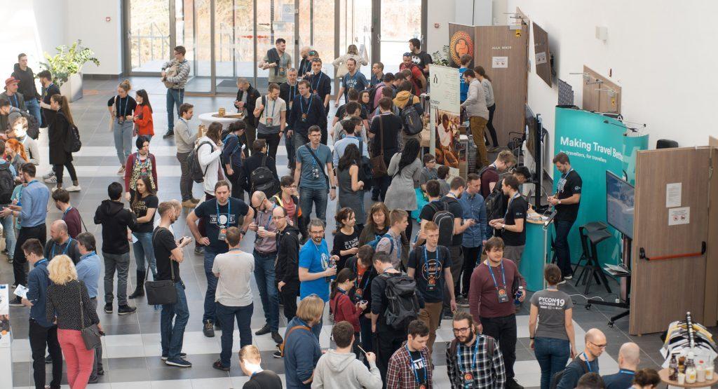 Ako bolo na konferencii PyCon 2019?