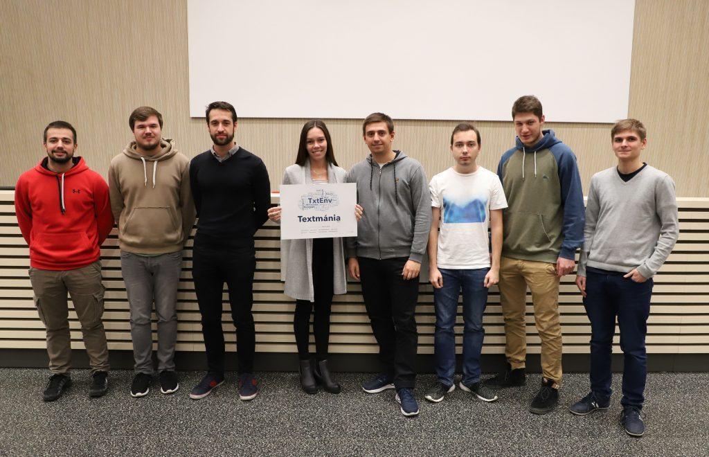 TextMania - Prostredie pre inteligentnú analýzu slovenského textu 7