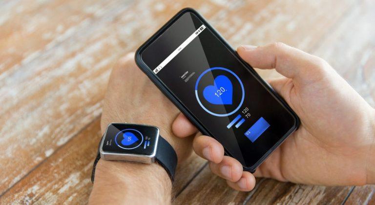 Breyslet – IoT systém monitorovania osôb