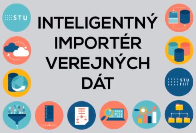 Inteligentný importér verejných datasetov