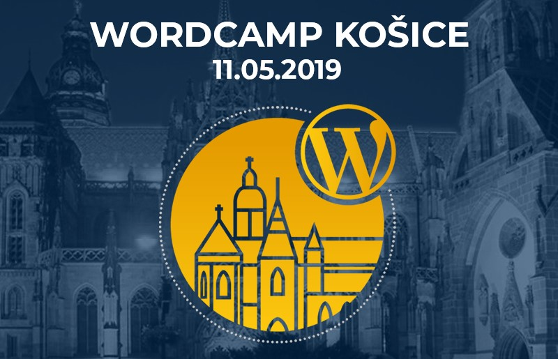 [Súťaž] Druhý ročník WordCamp Košice je tu! 1