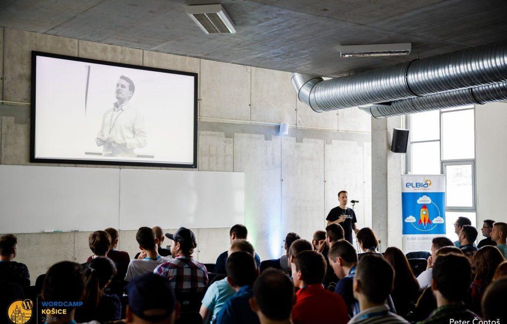 [Súťaž] Druhý ročník WordCamp Košice je tu! 3