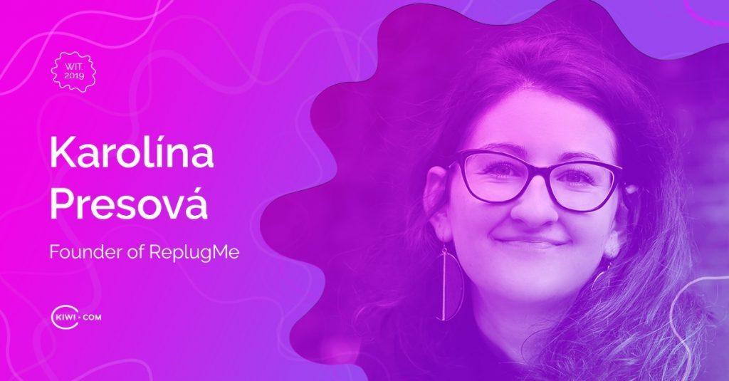 Druhý ročník konferencie Women in Tech aj tento rok privíta talentované IT ženy z celého sveta 3