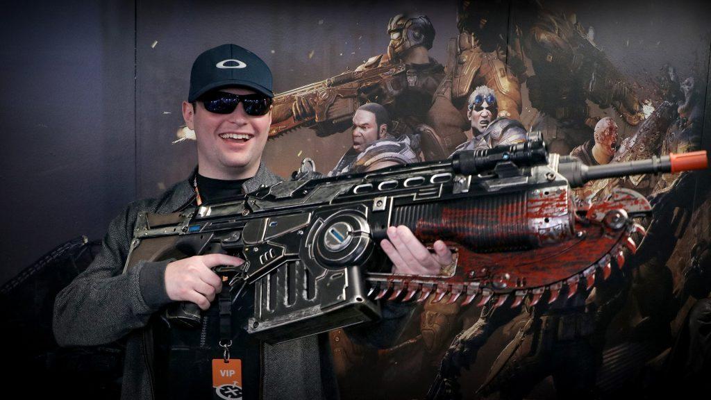 Viete, čo majú spoločné samizdat, Witcher 3 aXbox? Všetko nájdete na festivale Game Days Trnava 5
