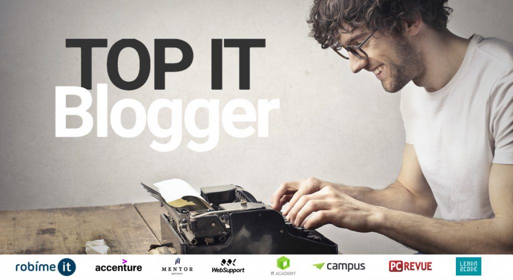 Top IT BLOGGER 5