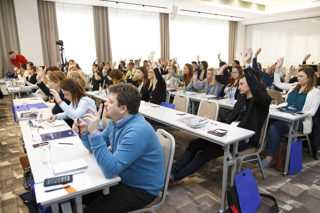 Aký bol prvý ročník konferencie People inAgile?