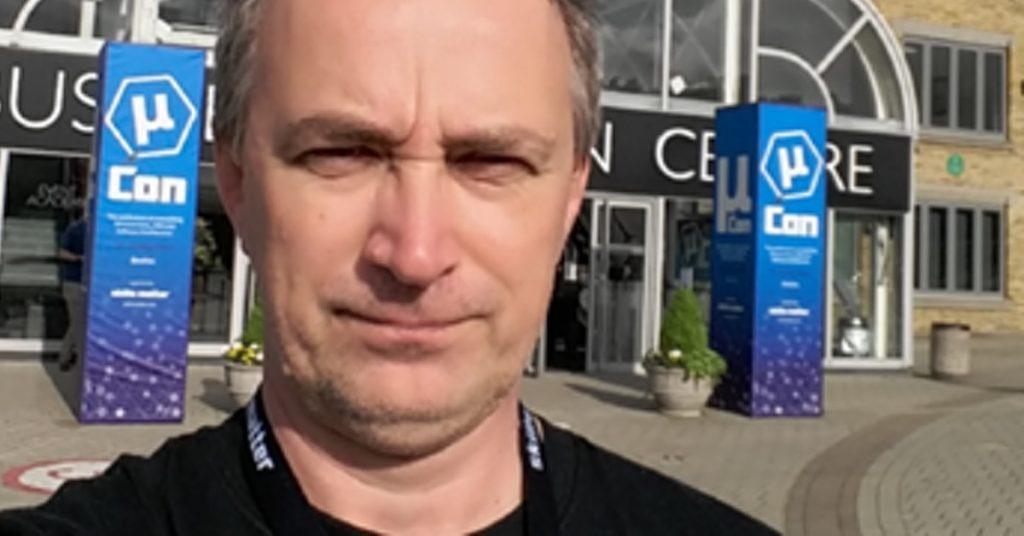 O novinkách a trendoch z DDD a Microservices priamo z µCon London 2019 1