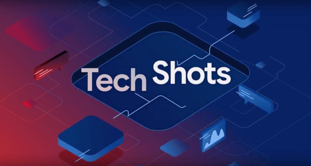 Tech Shots #6 Michala Fehéra 1