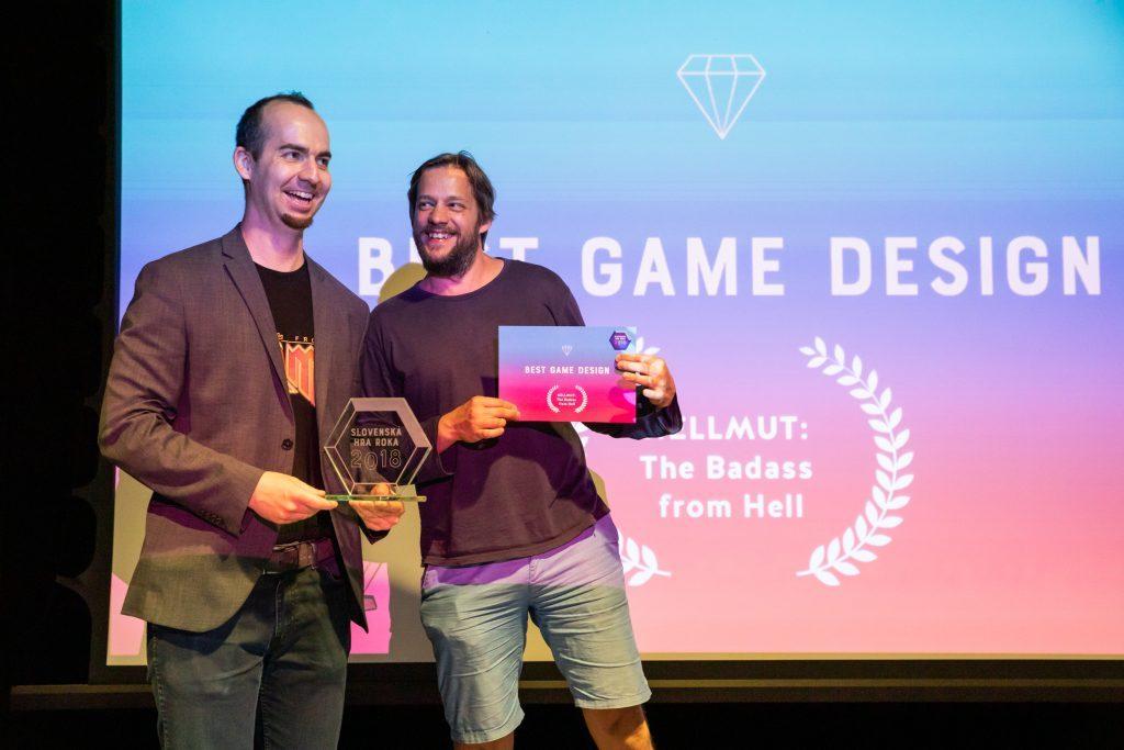Hlavnú cenu Slovenská hra roka si odniesol Shadows: Awakening od košického štúdia Games Farm 5