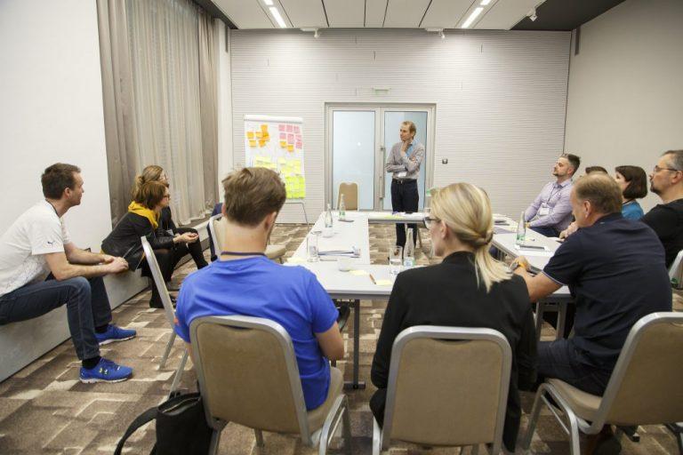 Jaroslav Procházka – Jaké workshopy můžete navštívit v nejbližším období?