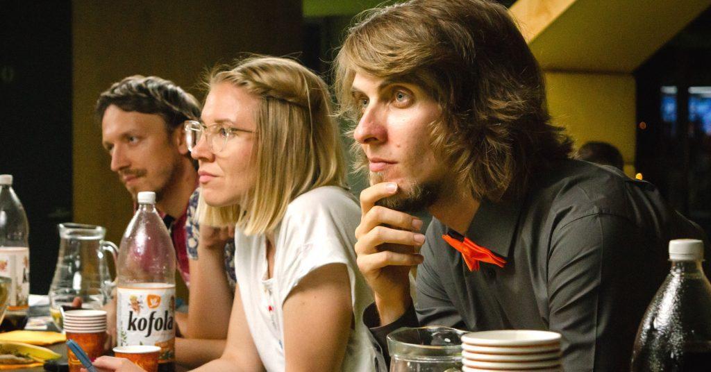 Tomáš Brza: UX je proces navrhovania, aby produkt robil ľudí šťastnými a nie frustrovanými. 9