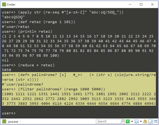 "Cloud, Containers, Clojure – lambda je ""sranda"" (1). 11"