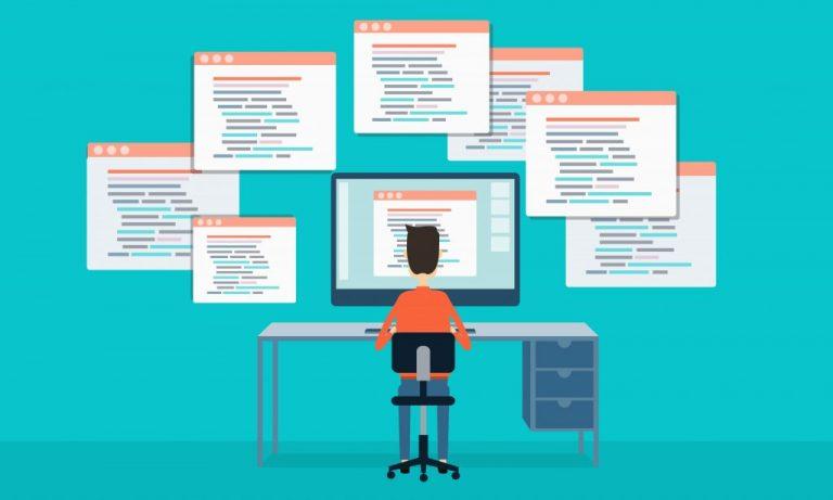 Čo je programovanie?