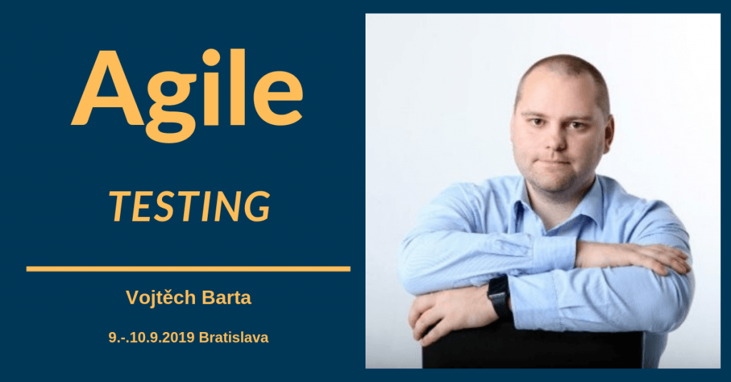 Workshop Agile Testing v Bratislave 1