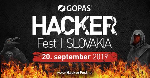 [Súťaž] Ubráňte sa hackerom aj vďaka tejto konferencii