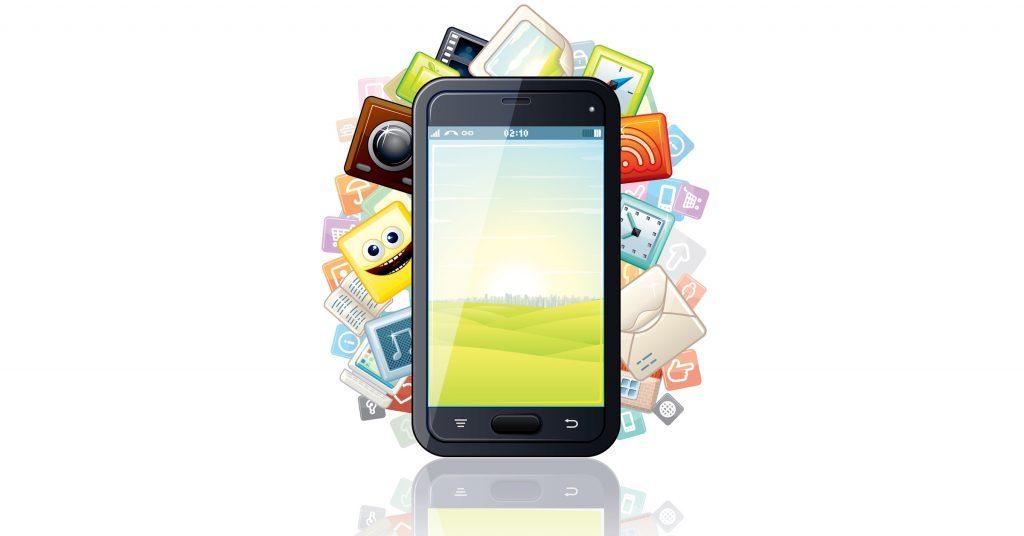 Program na vytváranie mobilných aplikácií pre OS Android 1