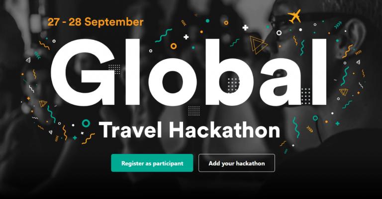Celosvetový Kiwi.com travel hackathon má zmeniť svet cestovania