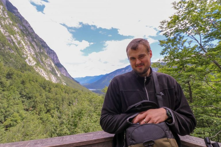Jaroslav Beňo: Najskôr som chcel učiť na škole a mať veľa voľného času