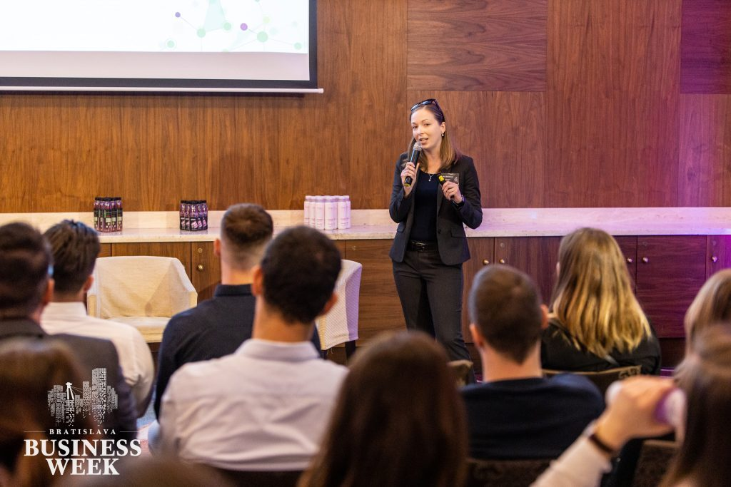 Mária Šándorová: Pri hľadaní práce ide o reálne skúsenosti 3