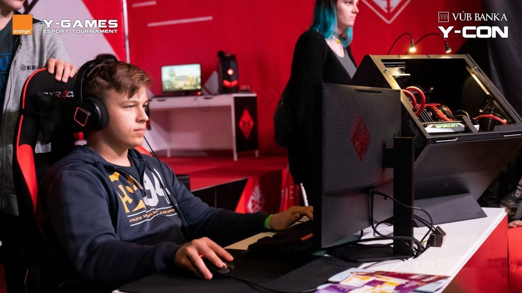 [Súťaž] Bratislavu ovládnu v októbri Orange Majstrovstvá SR v elektronických športoch