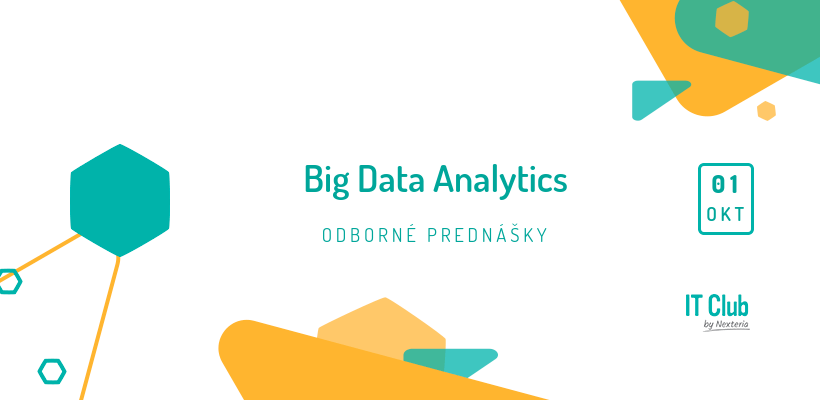 IT Club: Big Data Analytics & Night of Chances Business 1