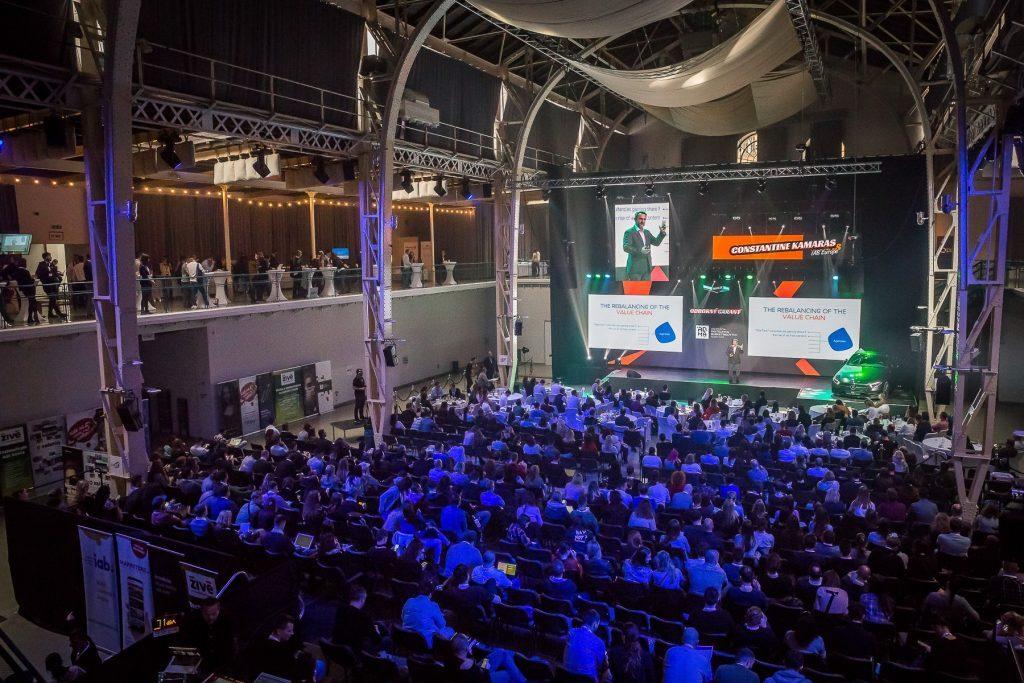 [Súťaž]Nezmeškaj najväčšiu digitálnu konferenciu Digital RULEZZ 3