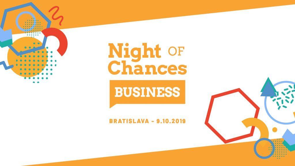 IT Club: Big Data Analytics & Night of Chances Business 3