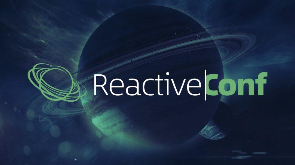 Kto príde na ReactiveConf? 1