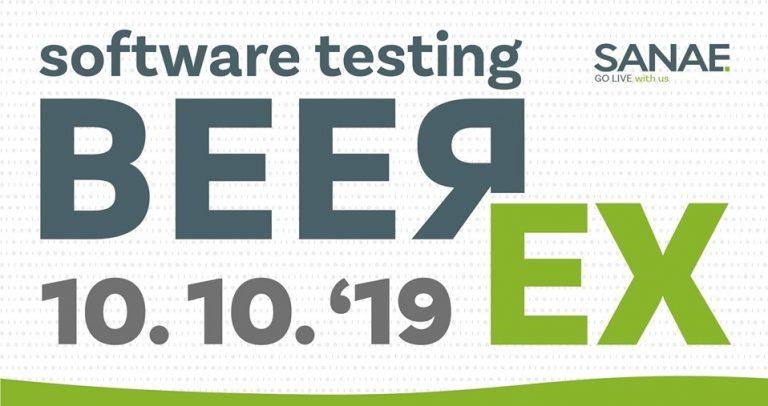 [Súťaž] Nový formát SANAE Software Testing BEER je tu!
