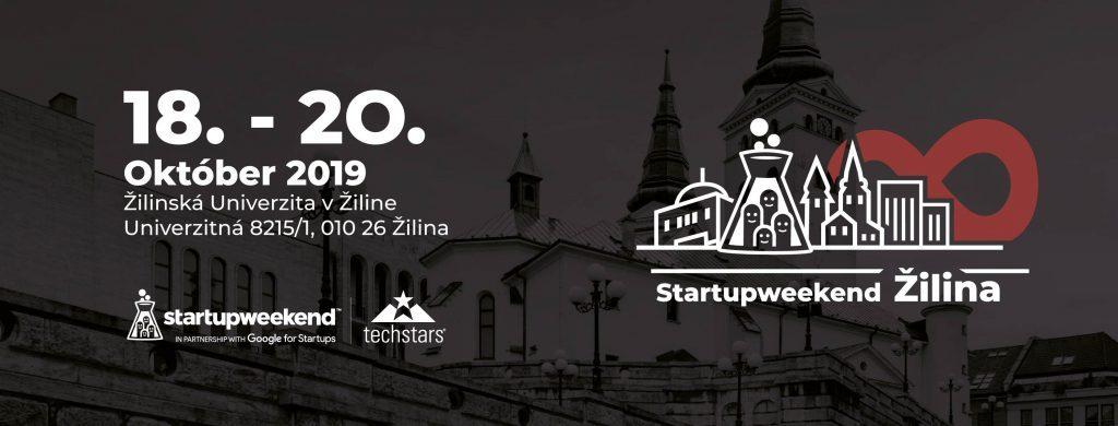 [Zľava na lístok]Staň sa účastníkom Startup Weekend Žilina